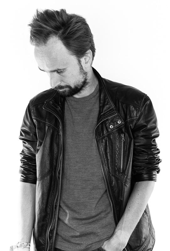 Portrait vom STADTKIND Gründer Dominic Frohlof