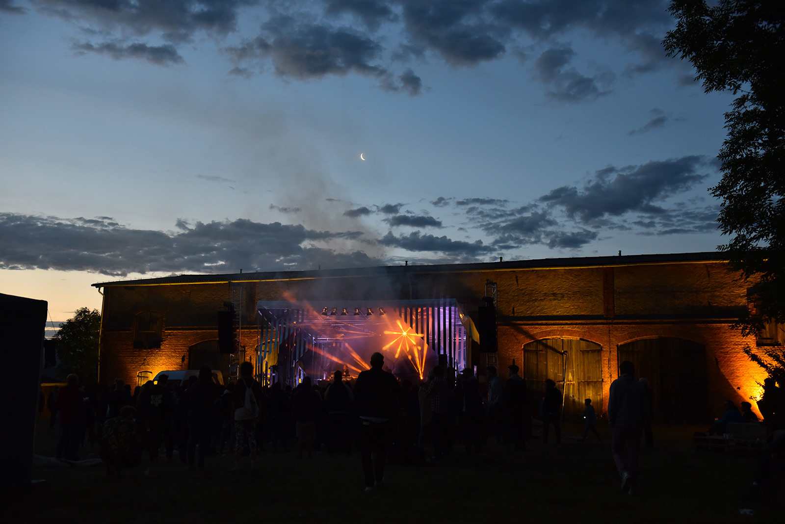 Sacred Ground Festival, Foto: Alexander Jedermann