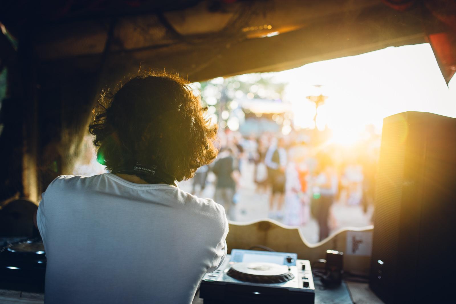 Artlake Festival / Foto: Dominic Frohlof