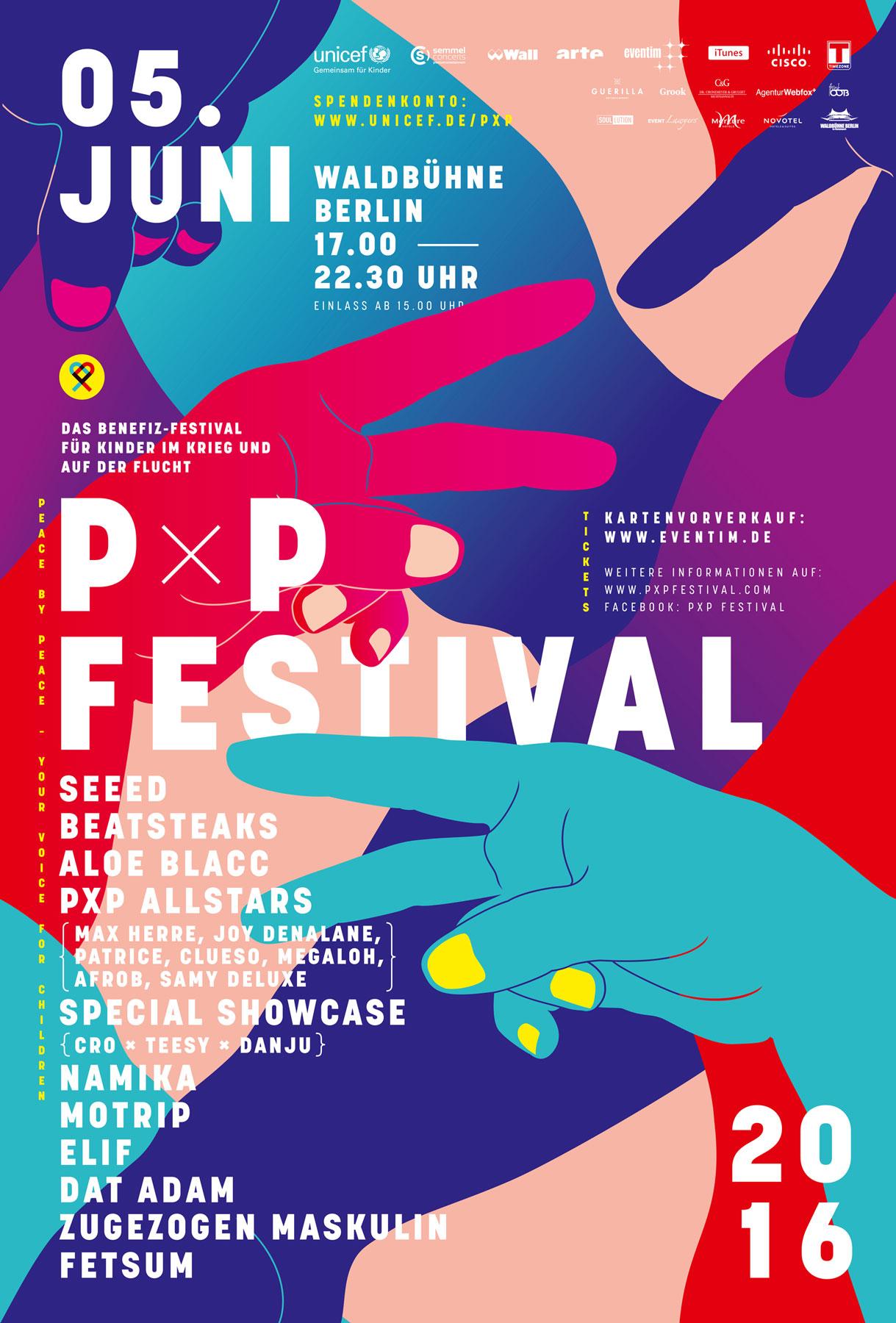 Pxp Festival