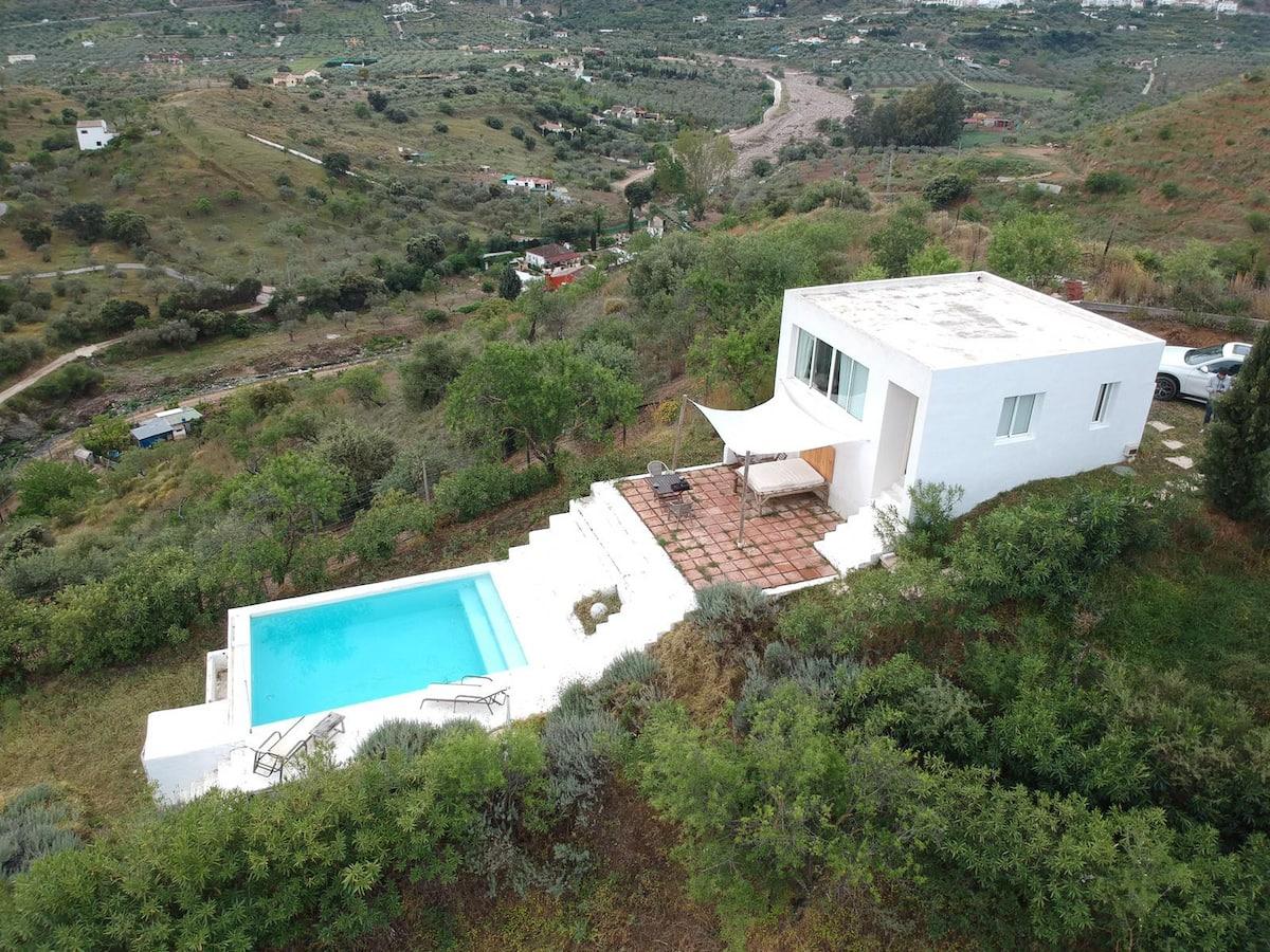 Airbnb Ferienhaus Sierra de las Nieves