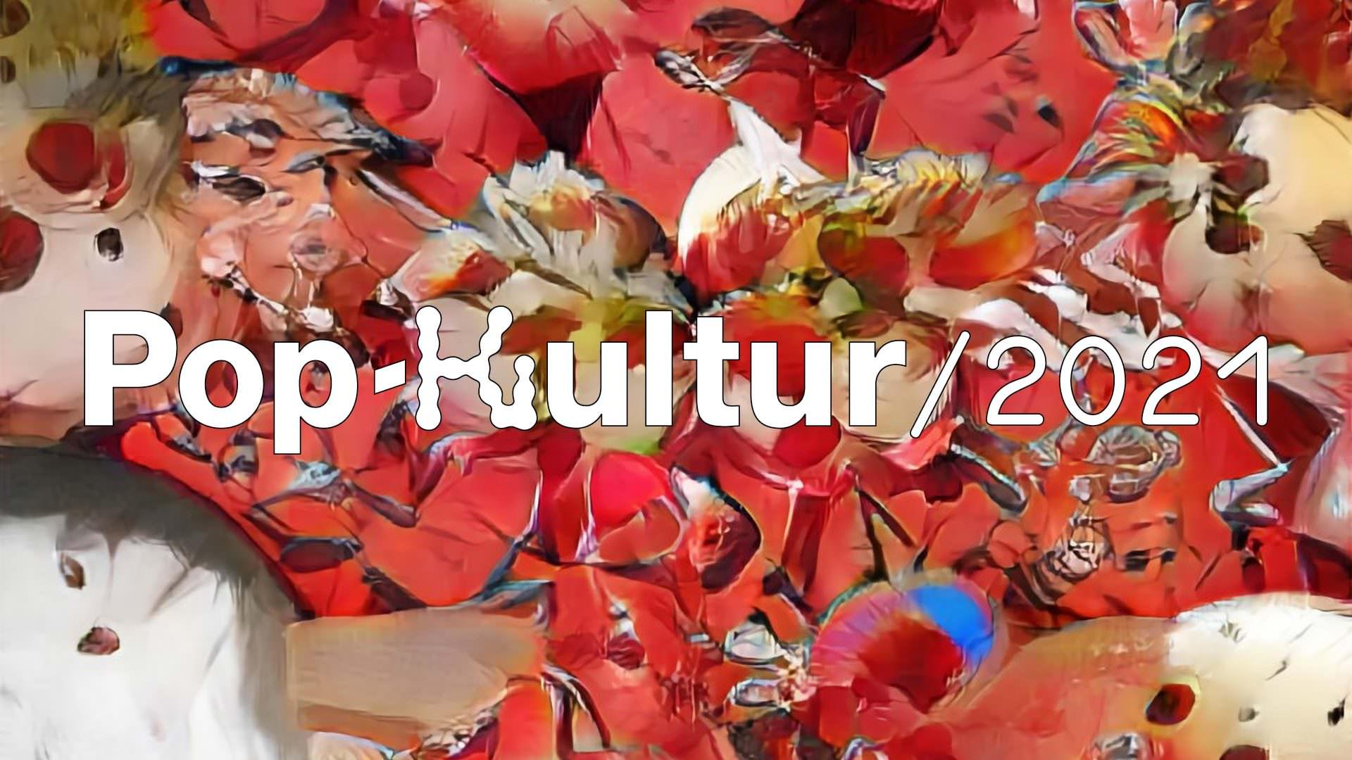 Pop Kultur